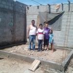 #1/4ContraElHacinamiento Inicio Fam Peñaloza Col Zaragoza Sur #Torreón @Rosario_Robles_ @rubenmoreiravdz @rigofuentes http://t.co/Uz8DzLobWj