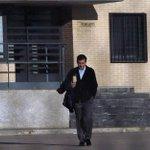 Jaume Matas obtiene el tercer grado y sale de permiso. Que barato sale la corrupción en España http://t.co/tgaNVIeGZT http://t.co/PKy70YzAQn