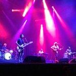 Ya están @Berkhout_John en escena, inaugurando #BIMElive!!! @BIMEnet @BEC_Bilbao @WarnerMusicES #BIME http://t.co/DzNNfHiZoH