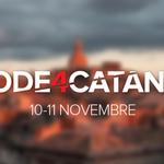 #Code4Catania lunedì 10 ottobre per rivoluzionare il @ComunediCatania attraverso #OpenData | https://t.co/s6mLzcYxfA http://t.co/9277u9iIv7