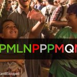 Emotions of a mother and her son, watching Imran Khan for the first time! For everyone else, #RoPMLNPPPMQMRo http://t.co/KLWO4a274n