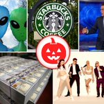 5 Things You Should At Least Pretend To Know Today - October 31, 2014 http://t.co/zMo5o3qeEt http://t.co/35yQm2kw1y