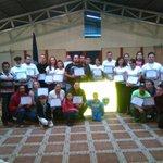 Comunidad La Damita en El Guarco de Cartago dicen Sí a la Seguridad Ciudadana. Graduación de #SeguridadComunitaria http://t.co/nTzSgXTBYG