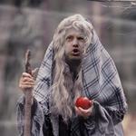 Хэллоуин. Кровавый Пастор @bloodypastor http://t.co/IrdJ79MqPJ