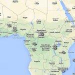 Après le #Burkina, voici les pays où le président ne peut plus se représenter -> http://t.co/Tc3upvyXAj #dataviz http://t.co/dNOo3XTOlu