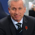 """""""Management is like building flat-pack furniture,"""" says Newcastle boss Alan Pardew: http://t.co/Ct9830GnOF http://t.co/rdTUonAK0a"""