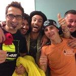 Grande spettacolo @CremoniniCesare! @M16NO @MattiaPasini! Ho perso la voce ma ne valeva davvero la pena!!!! #Logico http://t.co/rPiOq4Bzi5