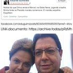 Petistas sabiam resultado final antes de Dilma passar Aécio.http://t.co/BcUEHnWTs1 http://t.co/V9Ryvr9nbT
