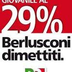Ora siamo al 43% Renzi cosa dovrebbe fare? Fuggire a nuoto? Sono senza vergogna. Fanno schifo o no? http://t.co/ucIf7wRBzL