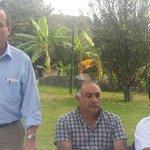 Estuve en una comida con taxistas de distintas organizaciones de #Morelos que me invitaron a convivir y conversar http://t.co/eQWqhelgDJ