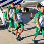Ya estamos en Guadalajara! #GuerreroNoCualquiera http://t.co/v7UOQHXTX2