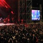 Con la presencia de 8 bandas internacionales, comienza este sábado 1 de noviembre la undécima versión de #AltavozFest http://t.co/Fu3Xrs5ITZ