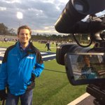 @TJ_WJTV is live with a preview of our #TheOT Spotlight Game of the week - Ridgeland vs. Pearl right now on #NC12 http://t.co/6XaTSX0vr8