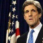 واشنطن — الخارجية الأمريكية : جون كيري سيلتقي نظيره الايراني في سلطنة عمان في 9 , 10 نوفمبر. http://t.co/0vZmSZeDmL