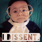 The verdict is in - this years cutest Halloween costume is baby Ruth Bader Ginsburg http://t.co/lSxwuApg3N http://t.co/CK7iSxM0wS