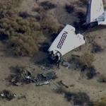 #SpaceshipTwo ist abgestürzt, ein Toter: http://t.co/m73Oay96z4 (mit Abo frei) http://t.co/BAP2zoJhXO ^law