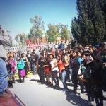 "Llegan ""Los Rifers"" a la gira #CulturArte en el @COBAEDoficial ""Lomas"". @huracansoto @gobdgo http://t.co/QrxOpO9PBF"
