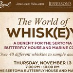 Check out our Whiskey Event to sample whiskies and wines! All ticket sales benefit the SBHMC! #fundraiser #siouxfalls http://t.co/24YzOwhewW
