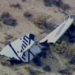 1 dead & 1 injured in #SpaceShipTwo crash, California authorities say http://t.co/7IMtRkR8ho http://t.co/HNoxAL2CZr