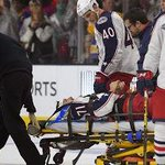 TRIPLE THREAT CLE: The Puck Drops Here 10.31: Blue Jackets Month In Review #BlueJackets #CBJ http://t.co/iePavKILxD http://t.co/Zl1lrm5rPj