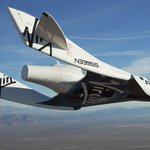 Virgin Galactic's SpaceShipTwo has crashed in the Mojave Desert. What we know so far http://t.co/PCuWPMCzWy http://t.co/Elo5r7ieCc