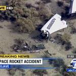MT @engadget: •@virgingalactic #SpaceShipTwo photos: http://t.co/Eaj3qap7g4… Our story: http://t.co/SAmX4gAfQk http://t.co/tSJRGWPOV9