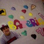 BATERÍA @PepsiGuate SOY @Galvez4Jc MI CUENTA NO ME DEJA TUITEAR POR FAVOR!! (Esta es de mi hermana) #LiveOnHoy http://t.co/eq6rkidbEx x185
