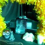 Altar de Muertos IEPC http://t.co/WgpgUnmDgJ