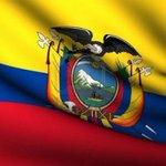 Hoy no solo es Halloween + importante aún para mi es el día del escudo de mi país Ecuador el país + lindo del mundo!! http://t.co/z9xNeCRqDA