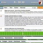 Los gehts mit dem 10. #Spieltag: Schalke - Augsburg im #Liveticker #S04FCA #Bundesliga http://t.co/lWUsDe5qTy http://t.co/ft6bIPiFdc
