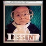 Behold, The Withering Gaze of Ruth Baby Ginsburg. http://t.co/C9jZ8ZVgdk http://t.co/ExtXJggIWt