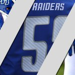 Final part of the jersey combo is white pants. Blue Raiders will wear blue helmet, blue jerseys and white pants. http://t.co/7WP5im5GNs