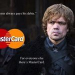 A Lannister always pays his debts http://t.co/dYDDhtp4f9