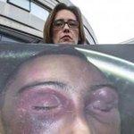 Vicina a Ilaria Cucchi e alla sua famiglia http://t.co/b7IowuAQYF