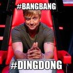 #BangBang #Dingdong Samu was immer du willst ???????????? #tvog http://t.co/D4zcfC3mTR
