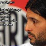 """""""Se lo dedico a todos menos a la gente"""" Chori Dominguez #UnaBuenaFrase #EntradasCARPoficial http://t.co/WDum5bsd2Z"""