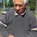 Abuelito extraviado en sector UFRO Temuco favor RT si alguien lo conoce por favor contactarse http://t.co/jZFLNLzSG8