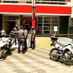 """@Estadao: Tentativa de assalto a banco termina com 4 presos em Higienópolis http://t.co/EEUbN29fRZ http://t.co/pqV6d6Sni9"""