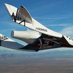 Footage emerges of Virgin Galactic SpaceShipTwo crash site http://t.co/IZDIFqCfpQ http://t.co/s9caZksCf4 via @Telegraph