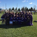 Another haunting performance by the Mavs brings home the conference title! #NSICSoc #SpookyMavs http://t.co/6qEDUPsjjT