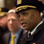 Top NYPD official, Philip Banks, resigns days before promotion http://t.co/XmQO81ogP6 http://t.co/20c4NJNd4F