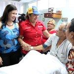 #Salud | Inaugurada nueva sala de cuidados coronarios en #Maturín http://t.co/ZeZ5zQIRPf #Monagas http://t.co/RYHmISsKtg