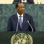 #BurkinaFaso: #UNSG Ban notes resignation of Pres, as envoy arrives in crisis-gripped capital http://t.co/gMi8ng8OaA http://t.co/x6F3f4ZCIa
