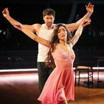 """""""@Meryl_Davis: #fbf w/ this guy! Dec. 17th! Tickets are going quickly! #SWAY @DanceWithMeUSA http://t.co/VbfugpYKw7"""" http://t.co/0JVVcoTCxE"""