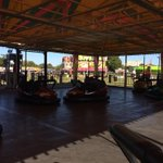 Among the carnival rides at @VoodooNola: bumper cars http://t.co/agv6tTYvYs