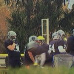 While waiting for a decision, #Pittsford practices as though its business as usual... #Aquinas #SectionV http://t.co/zmbaz4XiL0