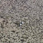 """#SpaceShipTwo update: #richardbranson """"flying to Mojave immediately to be with the team."""" http://t.co/BzDpUROLRN"""