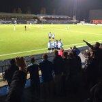 2-1 FC Eindhoven. Doelpunt @JoeySleegers  #fceaja http://t.co/BZ1JrcDPLD