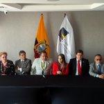 @CCE_ECU en dictamen da paso a enmienda a la constitución para que @AsambleaEcuador incluya la reelección indefinida http://t.co/05cazlzx9P