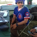 This dude...goodness. Happy Cub-a-ween from @Gkatt_17. Live on location from Tulane campus! http://t.co/PZg0wDPIf9